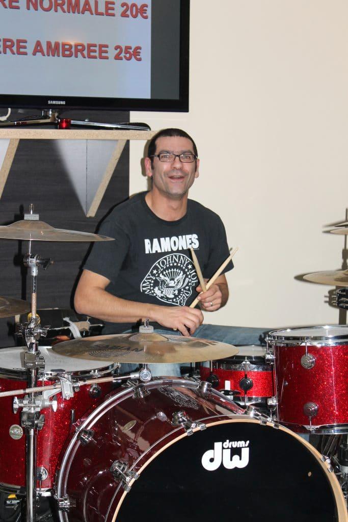 David Lacaze