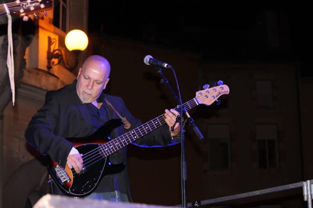 Pascal Morel