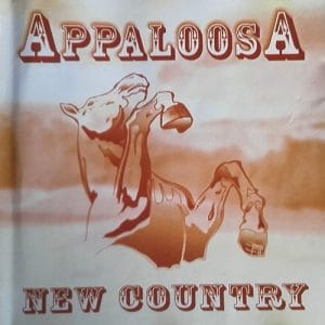 Appaloosa 1998