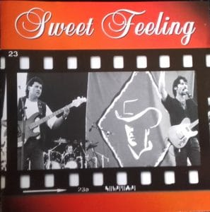 Sweet Feeling
